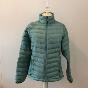 Jackets & Blazers - EMS quilted coat